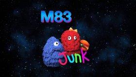 M83 - Atlantique Sud Feat. Mai Lan