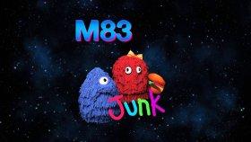 M83 - Laser Gun Feat. Mai Lan