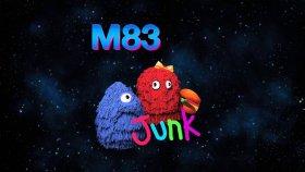 M83 - Moon Crystal