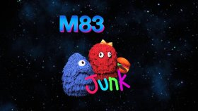 M83 - Road Blaster