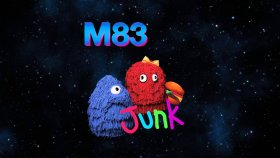 M83 - Tension