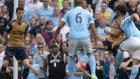 Manchester City 2-2 Arsenal  - Maç Özeti izle (8 Mayıs Pazar 2016)