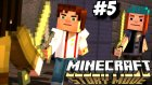 Minecraft Türkçe | Soren Nerdesin Baskan ?! | 5.bölüm | Ps4