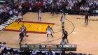 NBA'de gecenin en güzel 5 hareketi (8 Mayıs Pazar 2016)
