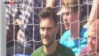 Tottenham 1-2 Southampton - Maç Özeti izle (8 Mayıs Pazar 2016)