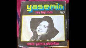 Yasemin Kumral -  Artık Yalnız Değilim- Nostaljik Müzik