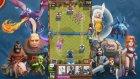 YENİLMEDİM!! Clash Royale Türkçe - Klan Dostluk Savaşı - w/ Switch Game
