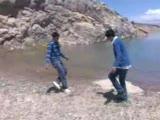Hasan Ovacık Keban Baraj Gölü Arapgir Kolbastı