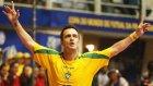 Futsalın yıldız ismi  Falcao'dan şık hareketler