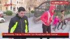 Galatasaray,  Radamel Falcao Transferi İçin Mondragon'dan Yardım İsteyecek