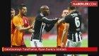 Galatasaraylı Taraftarlar, R. Donk'u Islıkladı