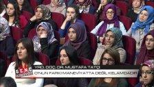 Genç İlahiyat - Prof. Dr. Mustafa Tatcı - (Yozgat Bozok Üniversitesi)