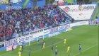 Getafe 1-1 Sporting Gijon - Maç Özeti İzle (8 Mayıs Pazar 2016)