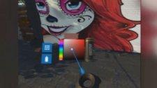 Graffiti Sanatında Sanal Gerçeklik