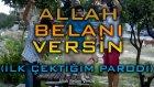 """İLK ÇEKTİĞİM PARODİ - """"Allah Belanı Versin"""" - ARABESK RAP PARODİ (2009)"""