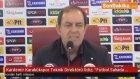 Kardemir Karabükspor Teknik Direktörü Yücel  İldiz: