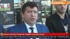 Karma Dövüş Sanatları Balkan Şampiyonası - Nedkov Stanislav'ın Röportajı