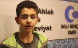 Liseli Gençlerle Erbakan Demek