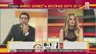 Mario Gomez'in Golünde GS TV!