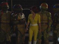 Ninja Kaplumbağalar P.rno Parodisi - Ten Inch Mutant Ninja Turtles