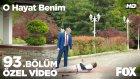 O Hayat Benim 93. Bölüm - Mehmet Emir Gerçekleri Öğreniyor! (8 Mayıs Pazar)