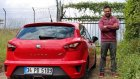 Test - Seat Ibiza Cupra (2016) - Otomobil Dunyam