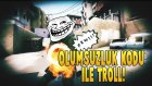 Cs:go Ölümsüz Kodu İle Efsane Troll! Aşırı Komik !