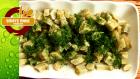 Enginar Salatası Tarifi - Saniye Anne - Yemek Tarifleri