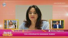 Oya Aydoğan'dan Sevindirici Haber! (Renkli Sayfalar 10 Mayıs Salı)