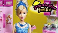 Prensesler Yemeği 3 | Pamuk Prenses Külkedisi Sindirella Rapunzel Deniz Kızı Ariel | EvcilikTV