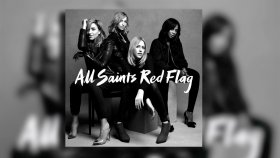 All Saints - Red Flag