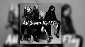 All Saints - Tribal