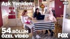 Aşk Yeniden 54. Bölüm - Şaziment, Fadik ve Zeynep'in Yarışma Heyecanı! (10 Mayıs Salı)