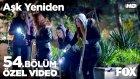 Aşk Yeniden 54. Bölüm - Zeynep, Fadik, Selin ve Şaziment'in Mezarlık Görevi! (10 Mayıs Salı)