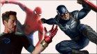 Captain America: Civil War İnceleme (Az Bilinenler - Spoiler)