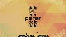 DJ Polique feat Pachanga - Dale Pa'lante