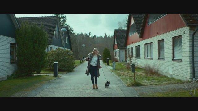 En Man Som Heter Ove - A Man Called Ove (İsveç)