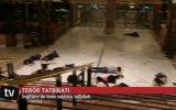 İngiltere'nin IŞİD Saldırısı Tatbikatı Yapması