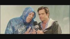 Jim Carrey'den Motive Edici Hayat Görüşleri