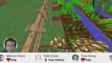 Lord Minecraft Canlı Yayını #2