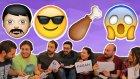 Mediakraft Ekibinin Emojilerini Seçtik - Yap Yap
