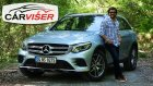 Mercedes GLC250d 4 MATIC Test Sürüşü -Review (English subtitled)