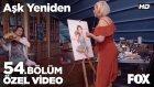 Mukaddes İle Zeynep'in Can Sıkıntısı Aktiviteleri... Aşk Yeniden 54. Bölüm - Dizi Fragmanları