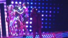 San Marino'nun Eurovision 2016 şarkısı: Serhat Hacıpaşalıoğlu - I Didn't Know