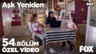 Şaziment, Fadik ve Zeynep'in yarışma heyecanı! Aşk Yeniden 54. Bölüm- Dizi Fragmanları