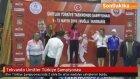 Tekvando Ümitler Türkiye Şampiyonası