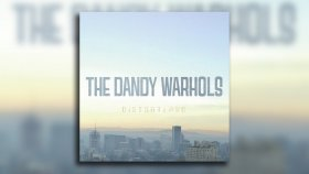 The Dandy Warhols - All the Girls in London