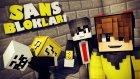 Trollcü Reyizler!  - Minecraft Troll Şans Blokları Yarışı !