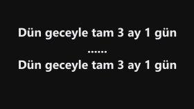 Ayla Çelik - Bağdat Karaoke - Sözler