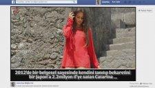 Bekaretini Açık Arttırmayla Satan Kadınlar   Deniz'in Listesi